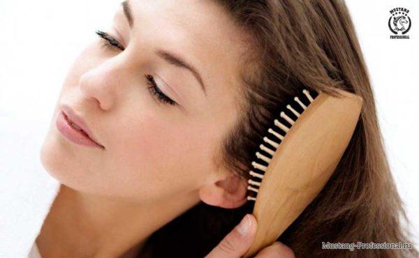 Как правильно и быстро сушить волосы без фена?