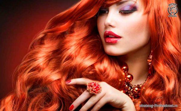 Какую краску выбрать для окрашивания волос?